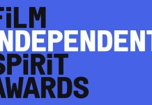 Independent Spirit Awards 2018