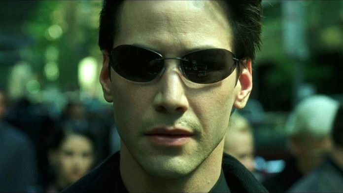 The Matrix Universe