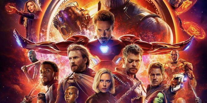 Avengers: Infinity War recensione