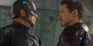 avengers 4 infinity war civil war