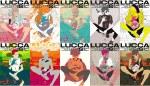 Lucca Comics 2018 Lucca Comics & Games
