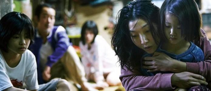 oscar 2019 Hirokazu Kore-eda Un affare di famiglia