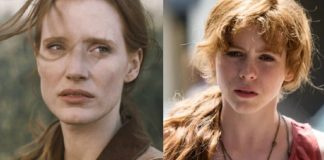 jessica chastain IT: Capitolo Due