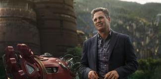 Mark Ruffalo Avengers: Endgame