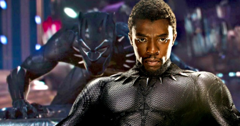 Black Panther – Film (2018)