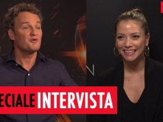 Jason Clarke intervista