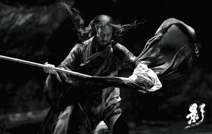 Ying (Shadow) - Zhang Yimou - fuori concorso Venezia 75