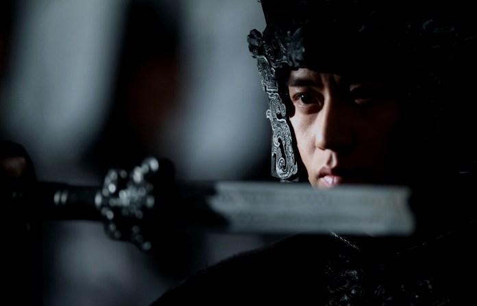 Ying (Shadow) - Zhang Yimou