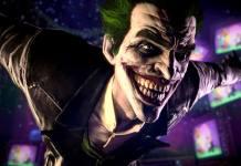 the joker origins