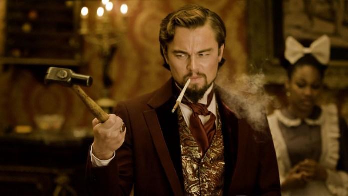 Django Unchained film recensione