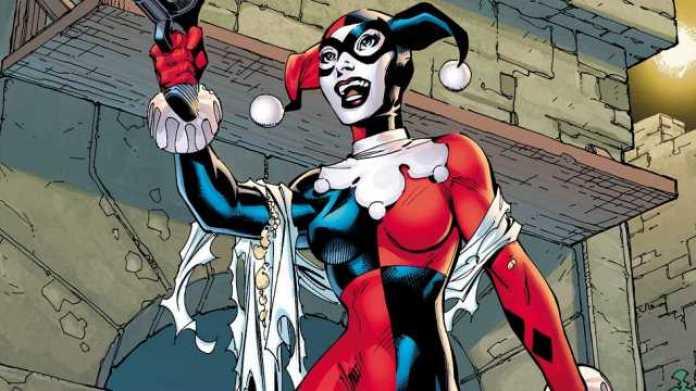 Harley Quinn's