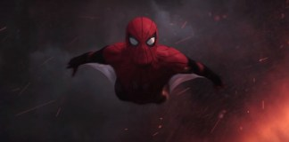 Spider-Man: Far Frome Home