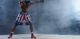 Creed II film