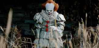 film horror IT: Capitolo Due