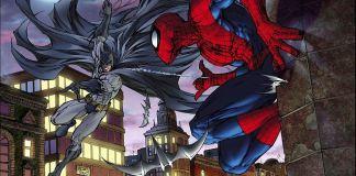 Batman e Spider-Man