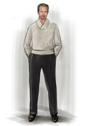 Lubert sweater