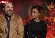 Hellboy intervista