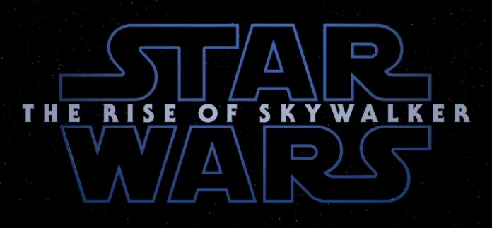 star wars episodio ix Star Wars: L'Ascesa di Skywalker