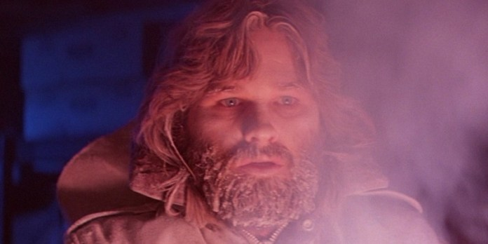 Cannes 2019 John Carpenter