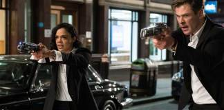 Men in Black: International recensione