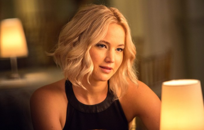 jennifer lawrence Thor: Love and Thunder