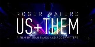 Roger WatersUs + Them