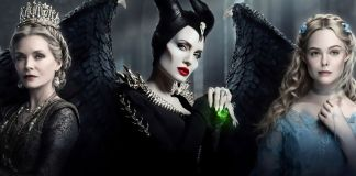Maleficent - Signora del Male film