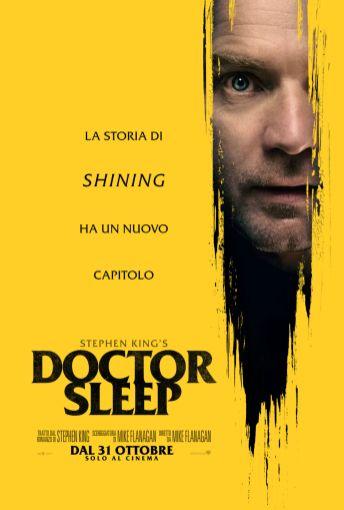 doctor sleep 2