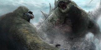 Godzilla vs. Kong film 2020