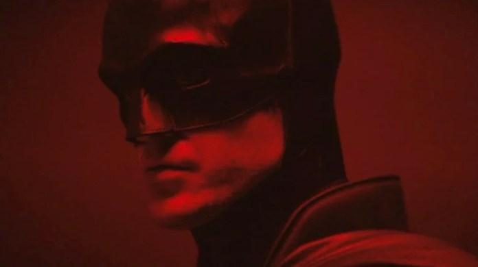 The Batman film 2021