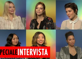 birds of prey intervista