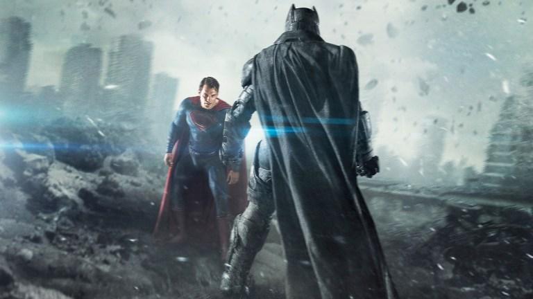 Batman v Superman: Dawn of Justice – Film (2016)
