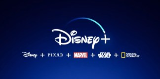 Disney+ film