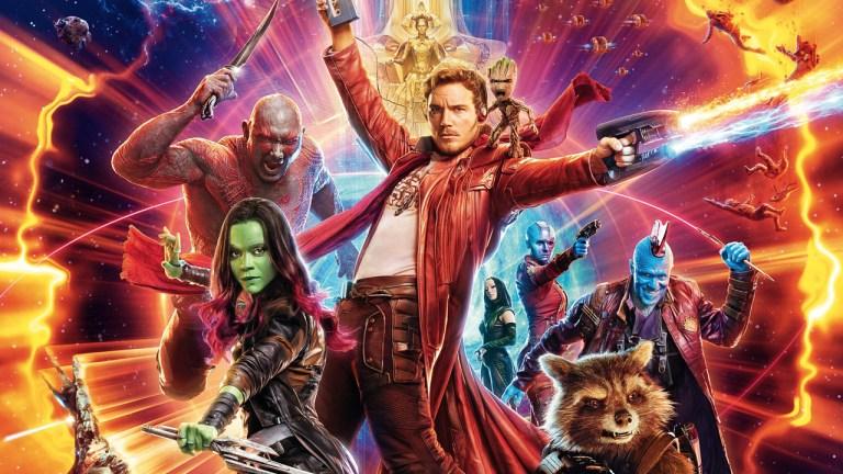 Guardiani della Galassia Vol. 2 – Film (2017)