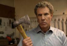 Will Ferrell film