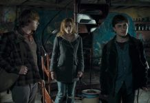 Harry Potter e i Doni della Morte Parte 1