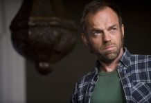 Hugo Weaving film