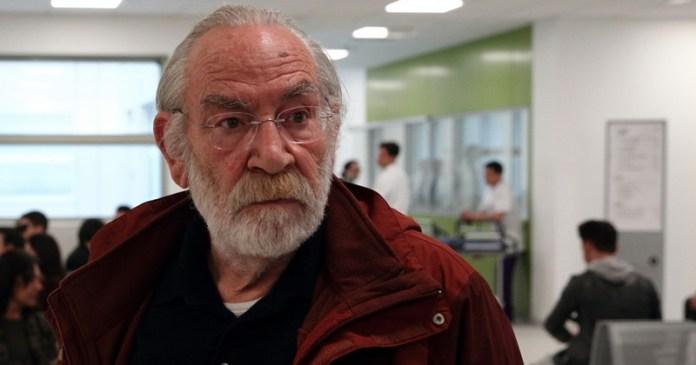 Renato Carpentieri film