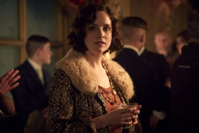 Sophie Rundle film