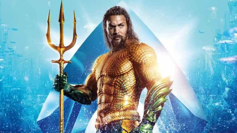 Aquaman 2 – Film (2022)
