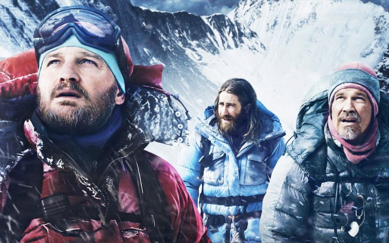 Cerita Tentang Film Everest