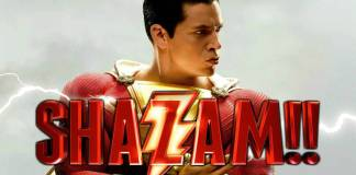 Shazam 2! film 2022