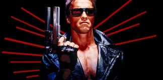 Terminator del 1984