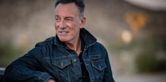 Western Stars di Bruce Springsteen su Infinity