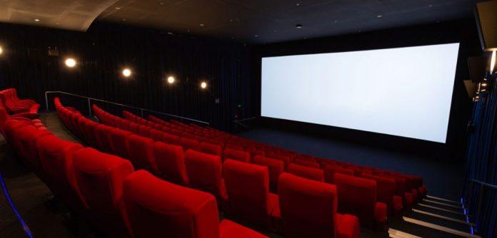 cinema UCI Cinemas