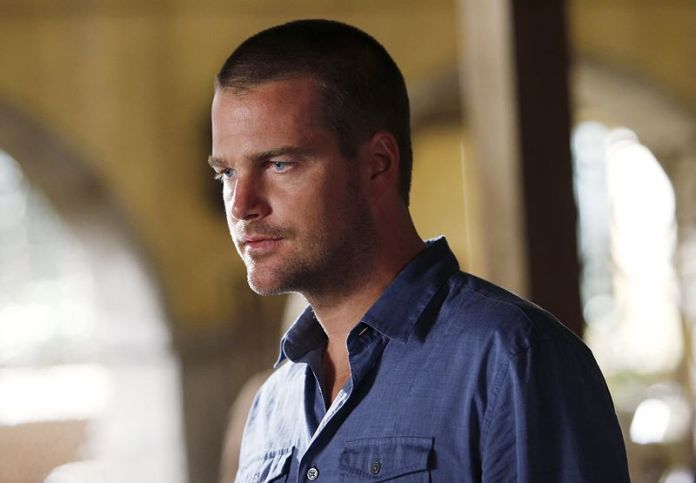 Chris O'Donnell film