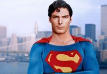 Christopher Reeve film