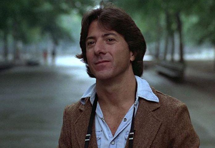 Dustin Hoffman film