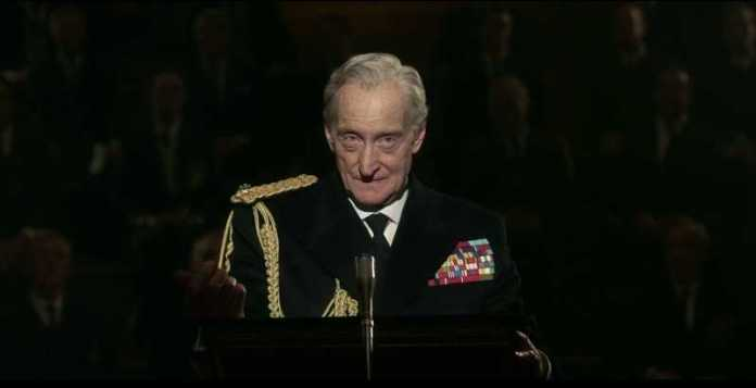 Charles Dance The Crown