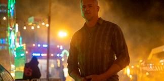 Eric Dane film